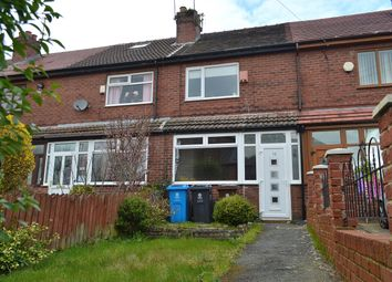 2 bed terraced house for sale in Crofton Street, Hathershaw, Oldham, 3Da. OL8