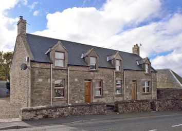 Thumbnail 4 bed detached house for sale in Craiglea, Main Street West End, Chirnside, Duns