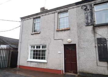 Thumbnail 2 bed terraced house to rent in Ladysmith Lane, Newtownabbey