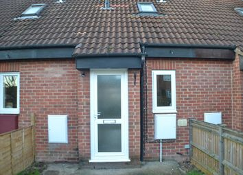 Thumbnail 1 bedroom terraced house to rent in Alston Mews, Thatcham