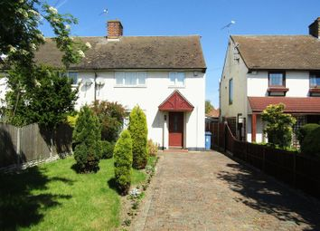 Thumbnail 3 bed semi-detached house for sale in Westwell Lane, Gringley On The Hill, Doncaster