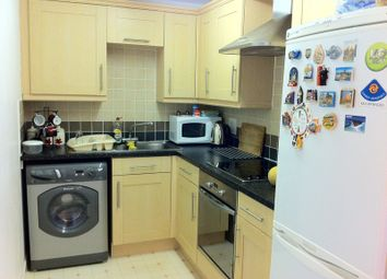 Thumbnail 1 bed flat to rent in Grants Yard, Burton-On-Trent