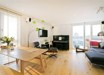 Thumbnail 2 bed flat to rent in Devizes Street, Hoxton, London