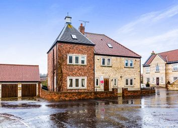Thumbnail 4 bed detached house for sale in Maltkiln Farm Court, Braithwell, Rotherham