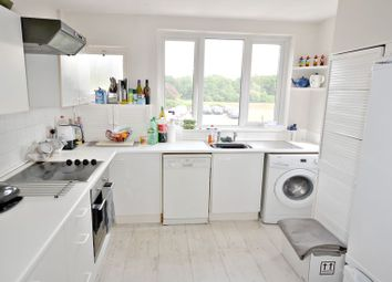 Thumbnail 3 bedroom flat to rent in Nashdom Lane, Taplow, Maidenhead