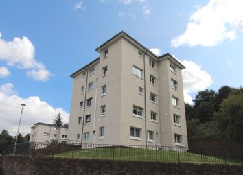 Thumbnail 3 bed flat to rent in Kirkmuir Drive, Rutherglen, South Lanarkshire