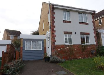 Thumbnail 4 bed detached house for sale in Kensington Close, St Leonards On Sea