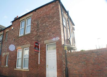 Thumbnail 1 bed terraced house to rent in Gillies Street, Byker