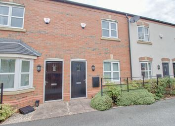 Thumbnail 2 bed property for sale in Dickins Meadow, Wem, Shrewsbury