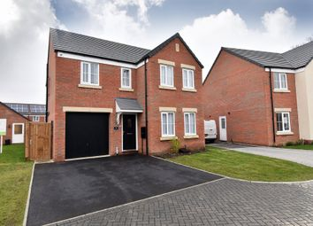 Thumbnail 4 bed detached house for sale in Nightingale Road, Kirton, Boston