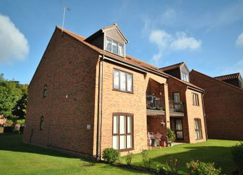 Thumbnail 2 bed flat for sale in Thorpe Hall Close, Norwich