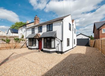 Bix, Henley-On-Thames RG9. 3 bed semi-detached house