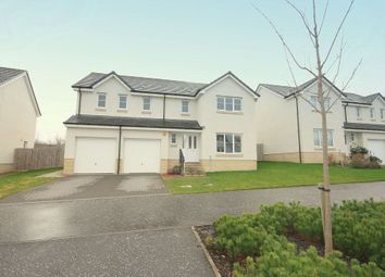 Thumbnail 5 bedroom detached house for sale in 73 Easter Langside Crescent, Dakeith