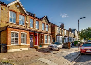 Thumbnail 4 bed semi-detached house for sale in Albany Road, Ealing