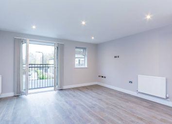 Thumbnail 1 bed flat to rent in Castlebar Road, Ealing