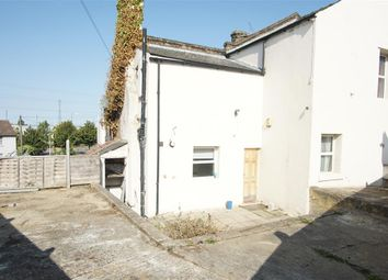 Thumbnail 3 bed end terrace house to rent in Stonebridge Road, Northfleet, Gravesend