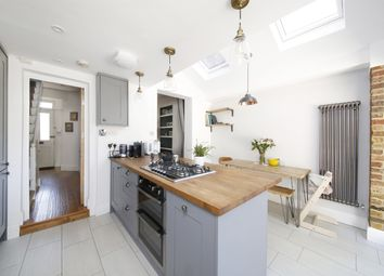 Thumbnail 3 bed end terrace house for sale in Trenholme Road, Penge
