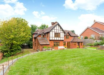 Thumbnail 5 bed detached house for sale in Saxonhurst, Downton, Salisbury, Wiltshire