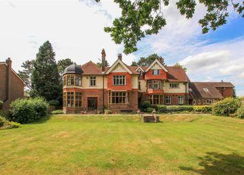 Thumbnail 3 bed flat for sale in Old Oak Gardens, Herons Elm, Northchurch, Berkhamsted