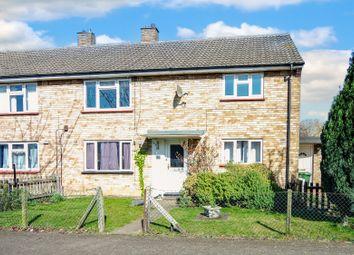 Thumbnail 3 bed flat to rent in Verulam Way, Cambridge