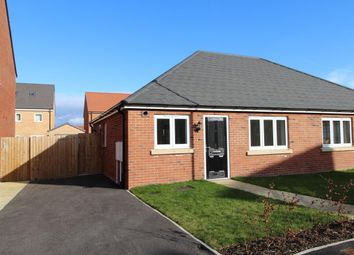 2 bed semi-detached bungalow for sale in Plot 311, Mowbray View, Sowerby, Thirsk YO7