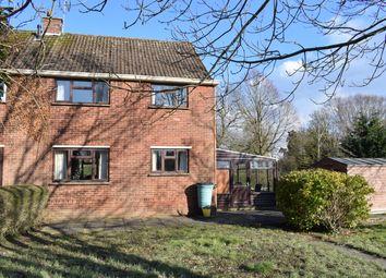 Thumbnail 3 bed semi-detached house for sale in Church Green, Staplehurst, Tonbridge