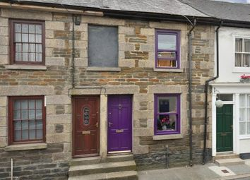 Thumbnail 2 bed terraced house for sale in Penryn, Cornwall