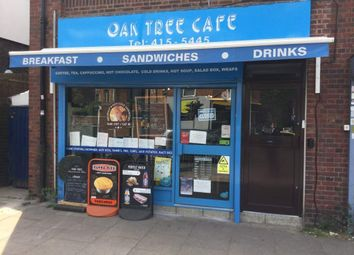 Thumbnail Restaurant/cafe for sale in Oak Tree Lane, Selly Oak, Birmingham