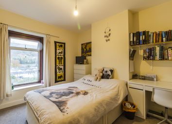 Thumbnail 4 bed barn conversion to rent in Wood Road, Pontypridd
