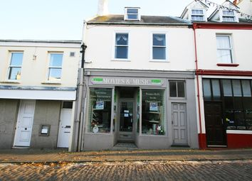 Thumbnail 2 bed terraced house for sale in 14 Victoria Street, Alderney