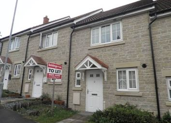 Thumbnail 2 bed property to rent in Hillside Drive, Frome, Somerset