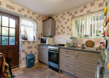 Thumbnail 2 bed maisonette for sale in Havelock Road, East Croydon