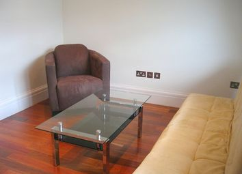 Thumbnail 1 bed flat to rent in Campden Hill Gardens, Kensington, London
