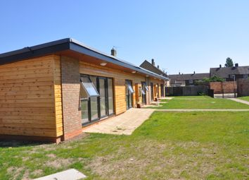 Thumbnail 1 bed detached bungalow to rent in St Annes Avenue, Stanwell