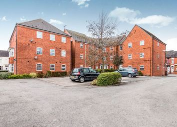 Thumbnail 2 bed flat for sale in Potters Court Fenton Hall Close, Stoke-On-Trent