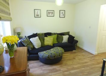 Thumbnail 2 bedroom semi-detached house for sale in Whitby Avenue, Eye, Peterborough
