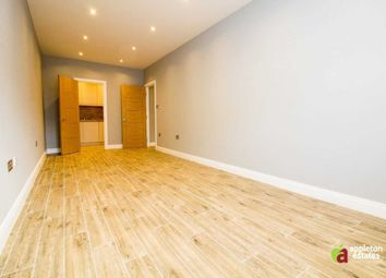 Thumbnail 1 bed flat to rent in Gloucester Road, Croydon