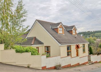 Thumbnail 5 bed detached house for sale in Parkhill, Whitecroft, Lydney, Gloucestershire