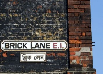 Thumbnail Room to rent in Brick Lane, Aldgate East