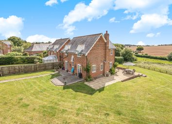 Thumbnail 3 bed detached house for sale in Southdowns, Old Alresford, Hampshire