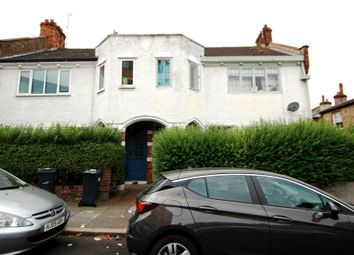 Thumbnail 3 bed maisonette to rent in Felsberg Road, Brixton