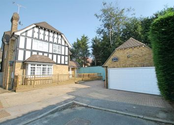 Larken Drive, Bushey WD23. 5 bed detached house
