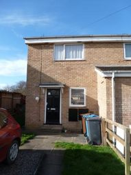 Thumbnail 2 bed terraced house to rent in Nairn Close, Hull