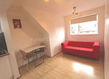 Thumbnail 1 bed flat to rent in Old Oak Road, London