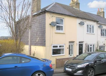 Thumbnail 3 bed terraced house for sale in Vicarage Road, Alton