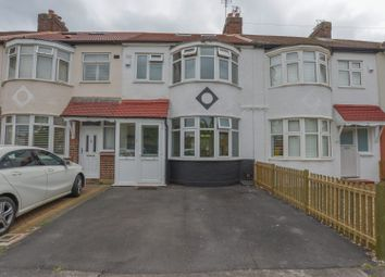 Thumbnail 4 bed terraced house for sale in Cameron Drive, Waltham Cross