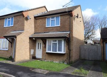 Thumbnail 2 bed semi-detached house for sale in Rowan Park, Roundswell, Barnstaple