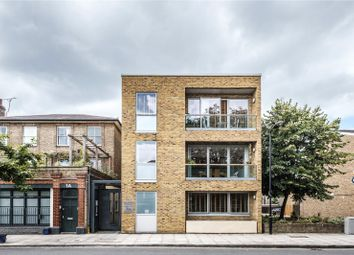 Thumbnail 2 bedroom flat for sale in Palazzo Apartments, 3A Ardleigh Road, London