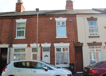 Thumbnail 3 bed terraced house to rent in Brandon Street, Leicester