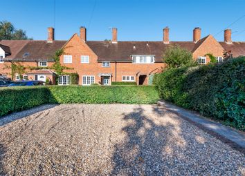 Thumbnail 3 bed terraced house for sale in Woodside, West Horsley, Leatherhead